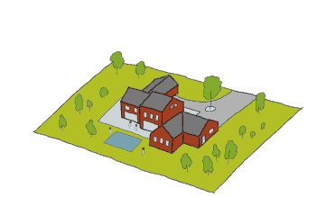 Truoba custom home design